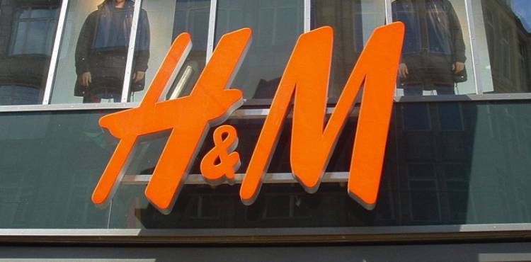 Learning online lessons from retail giant, H&M
