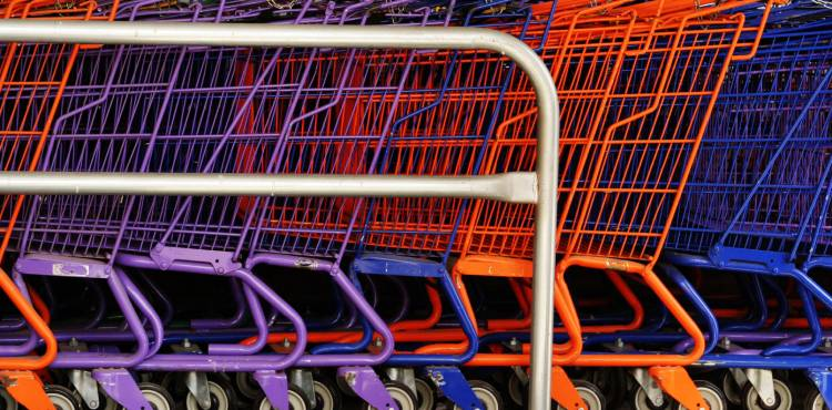 Get the wheels turning with 10 shopping cart best practices