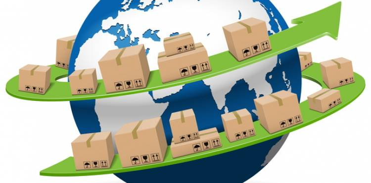 Ship your products around the world in 80 headaches or less
