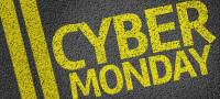 Cyber Monday pulls ahead as 2014's biggest online shopping day