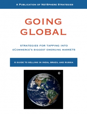 Going global: Strategies for tapping into eCommerce's biggest emerging markets